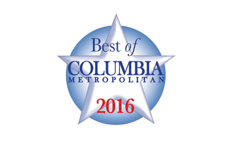 Best of Columbia Metropolitan 2016