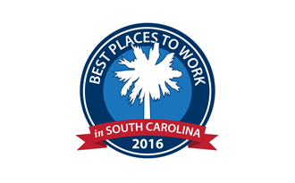 Best Places to Work in South Carolina 2016