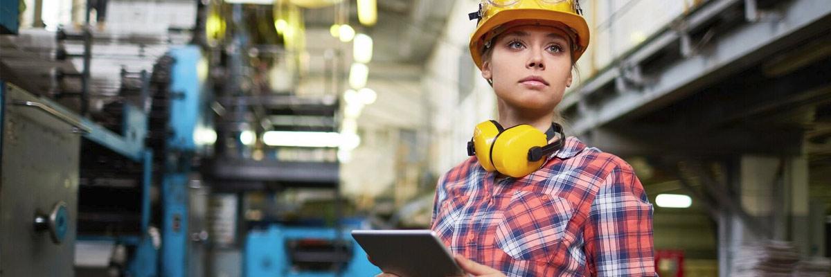 female-industrial-worker